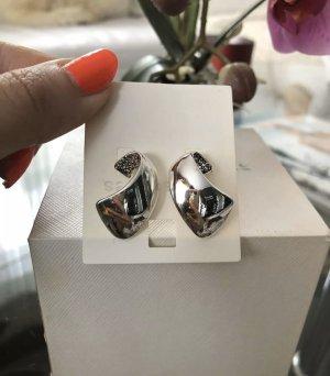1.2.3 Paris Oorstekers zilver