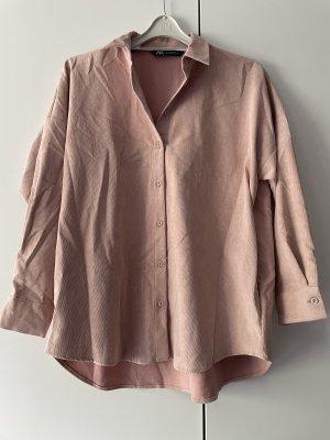 Schöne Oversize Bluse Trend neu