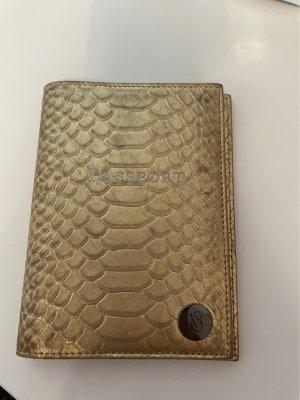 Schöne passporthülle - Victoria secret