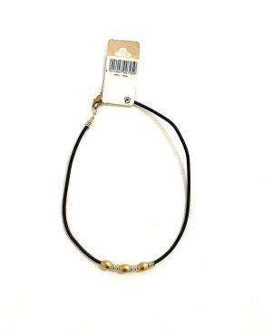 Schöne Perlen Ketten Länge 45 cm Vintage
