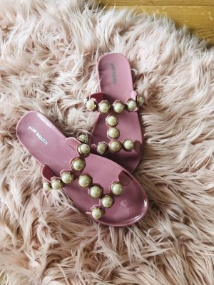 Graceland Outdoor sandalen lichtroze