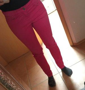 schöne pinke Hose von Melrose