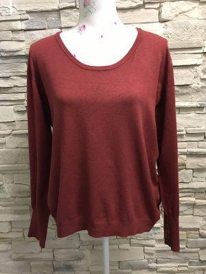 Schöne Pullover von Manguun Gr 46