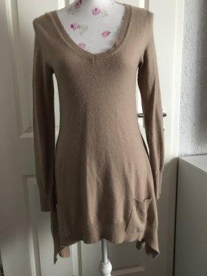 Next V-Neck Sweater beige