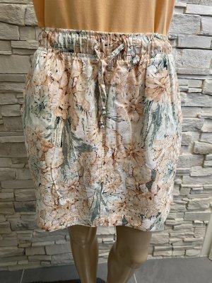 Esmara Midi Skirt multicolored