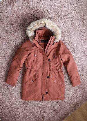 Schöne rosa rose farbende Jacke von Vero Moda Größe S
