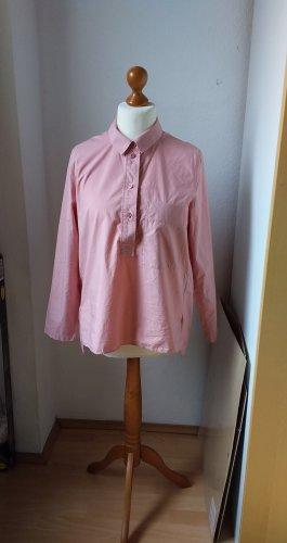 COS Camicia blusa rosa-rosa chiaro Cotone