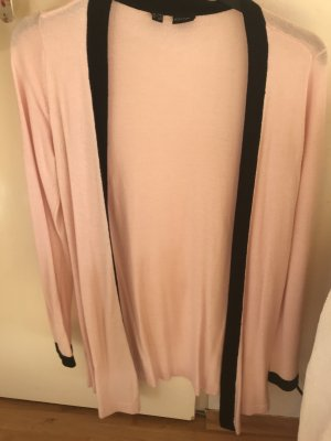 Bodyflirt Cardigan rosa pallido-rosa chiaro