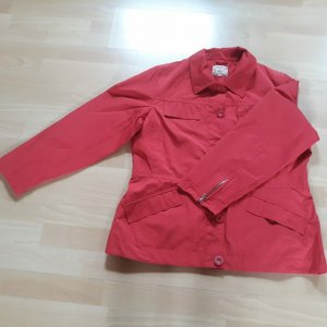 Zabaione Between-Seasons Jacket red
