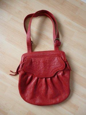 Schöne rote Tasche von Tabitha London