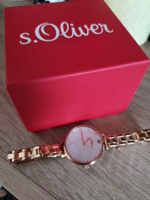 Schöne s. Oliver Uhr