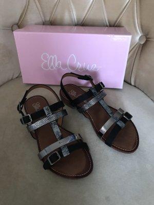 Schöne Sandalen von Ella Gruß Gr 37