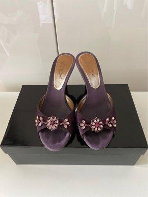 Schöne Sandaletten von Dolce&Gabbana Gr.37
