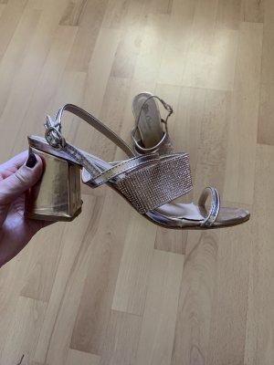 Schöne Sandaletten von Ella Cruz!