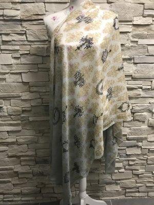 Schöne Schal mit Muster von ungaro