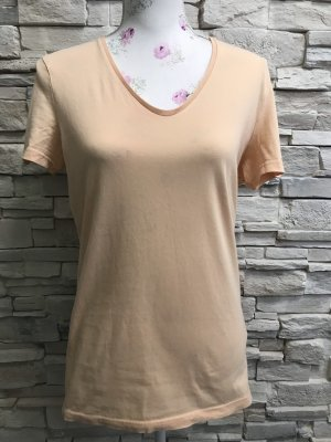 Review Batik Shirt apricot