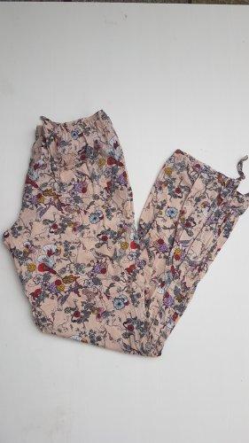 H&M Basic Pijama rosa
