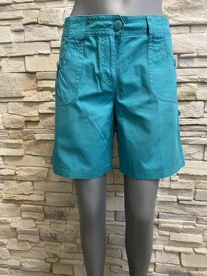 CHEROKEE Hot Pants light blue