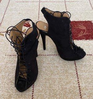 Schöne Schuhe H&M Größe 39