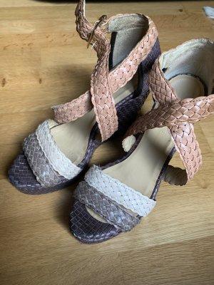 Schöne Schuhe TWIN SET gr 38