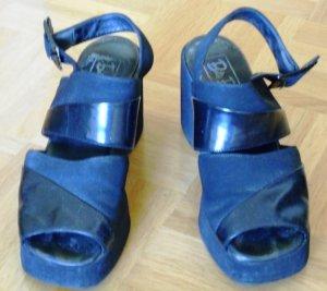 schöne Schuhe v. Betty Barclay Gr. 38 ~top~