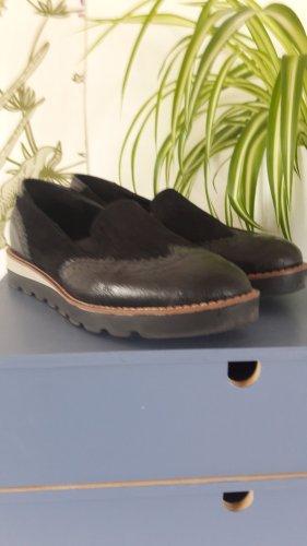 Anna Field Budapest schoenen zwart