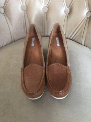Schöne Schuhe von Geox Gr 37