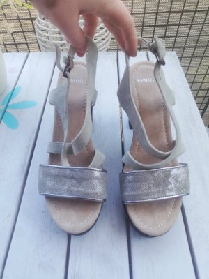 Schöne Schuhe von Manfield ungetragen wie neu