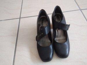 Tamaris Chaussures Mary Jane noir