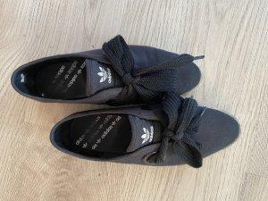 Adidas Sneaker slip-on nero