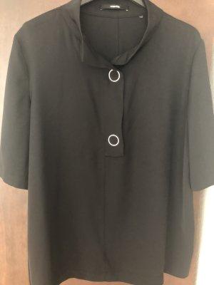 Schöne schwarze Bluse von Someday zu verkaufen