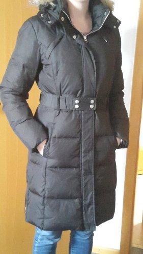Luxe by Vila Clothes Abrigo de plumón negro