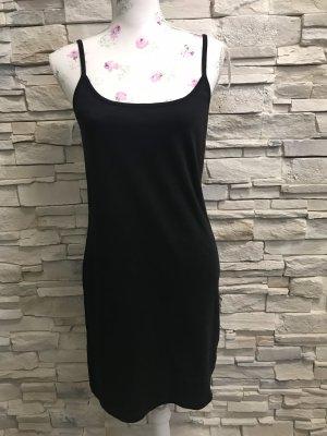Schöne Schwarze Kleid von H&M Gr 36