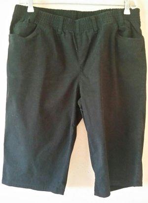 Schöne schwarze Sommer Jeans Gr. 48