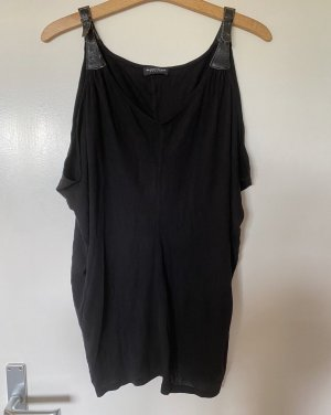 Blacky Dress Lange top zwart