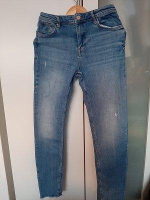 Schöne Skinny Jeans