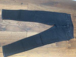 1921 Jeans slim noir