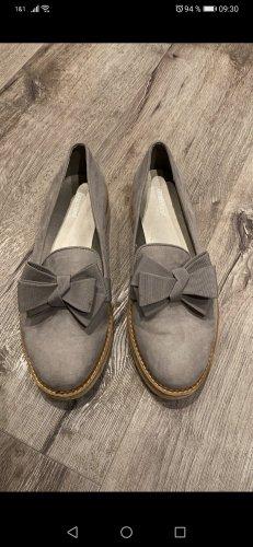 Slippers grey