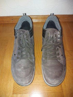 ara Instapsneakers taupe-grijs-bruin