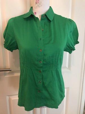 Schöne Sommer Bluse von Orsay Gr 38