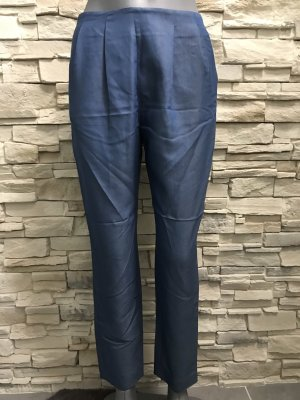 American Retro Trousers steel blue