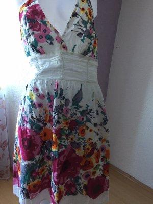 Schöne Sommer Kleid