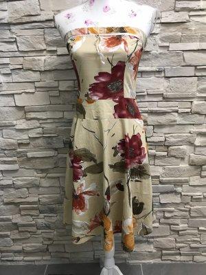 Schöne Sommer Kleid Gr 34/36