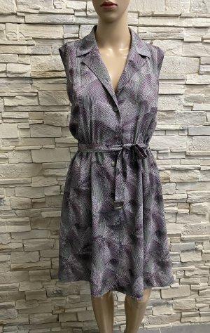 Schöne Sommer Kleid Gr S