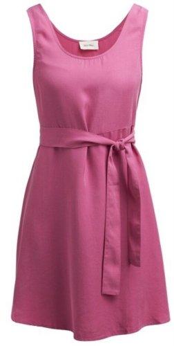 American Vintage Summer Dress pink lyocell