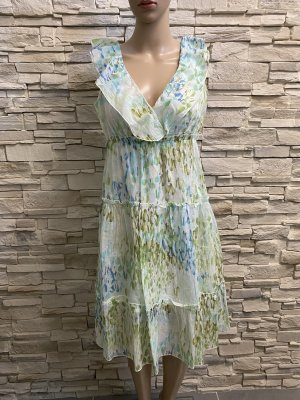 Schöne Sommer Kleid von Linea Tesini Gr 34