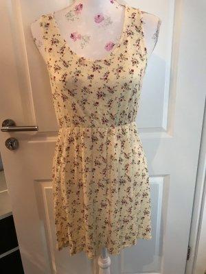 Schöne Sommer Kleid von Sublevel Gr M