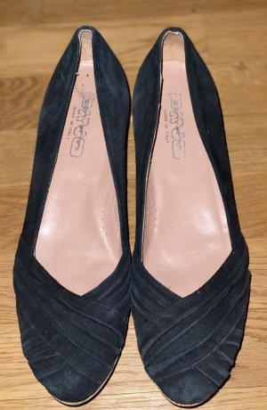 Schöne Sommer Schuhe Pino Convertini Gr. 40