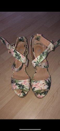 Schoene sommerheels
