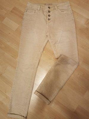 Toxik3 Drainpipe Trousers multicolored